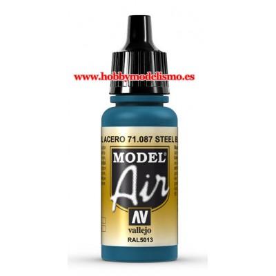 PINTURA ACRILICA AZUL MARINO OSCURO (17 ml)