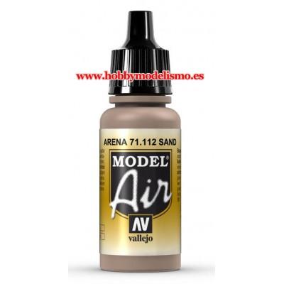 PINTURA ACRILICA U.S.A.F. ARENA (17 ml)