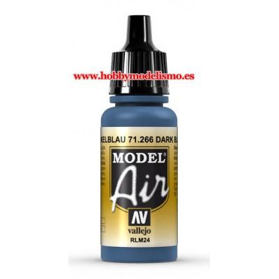 PINTURA ACRILICA DUNKELBLAU RLM24 (17 ml)
