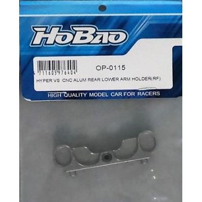 SOPORTE CNC TRAPECIOS INFERIORES TRASEROS HO BAO OP-0115