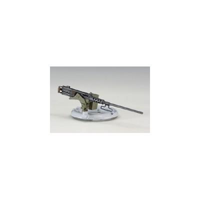 AMETRALLADORA BROWNING M-2 Early (2 unidades) -1/35- Asuka Model 35-l24