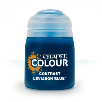 Contrast: LEVIADON BLUE (18 ml) - Games Workshop 29-17