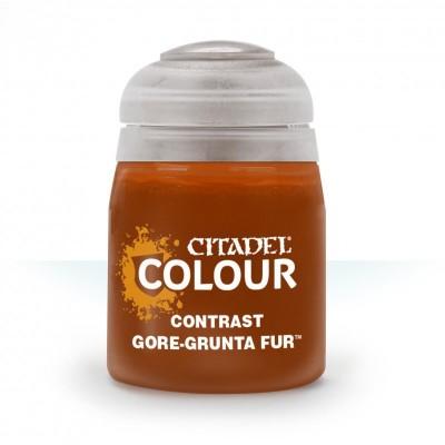 Contrast: GORE-GRUNTA FUR (18 ml) - Games Workshop 29-28