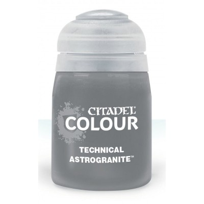 Technical: ASTROGRANITE (24 ml) - Games Workshop 27-30