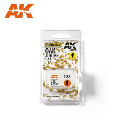 OAK AUTUMN 1/35 - AK Interactive AK8105