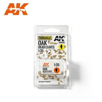 OAK DEAD LEAVES 1/35 - AK Interactive AK8108