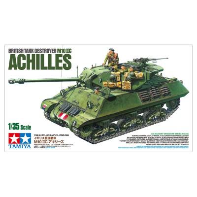 DESTRUCTOR DE CARRO ACHILLES Mk-II -1/35- Tamiya 35366