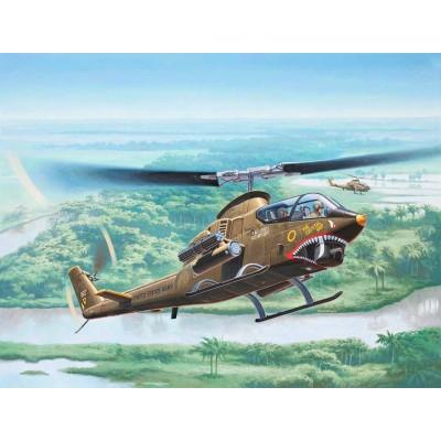 BELL AH-1 G COBRA -1/72- Revell 04956