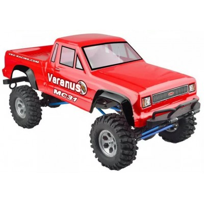 COCHE ELECTRICO RC 1/10 CRAWLER MC31 - RIVER HOBBY 1050