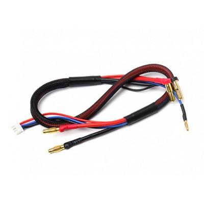 CABLE PROFESIONAL DE CARGA LIPO 7,4V HC