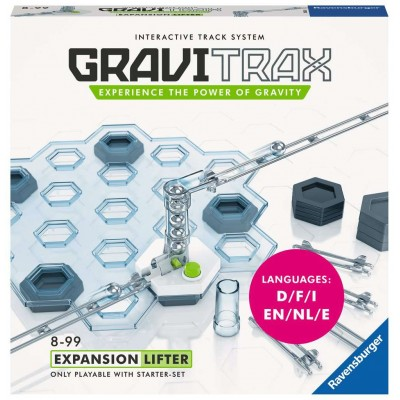 GRAVITRAX EXPANSION LIFTER - RAVENSBURGER 27622