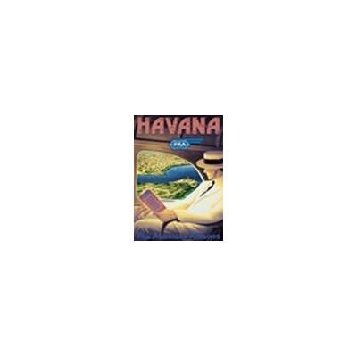 PUZZLE 1500 PZAS HAVANNA, KERNE ERI 85X60 CM