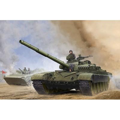 CARRO DE COMBATE T-72 A (Mod. 1979) -1/35- Trumpeter 09546