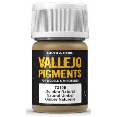 PIGMENTO SOMBRA NATURAL (30 ml)