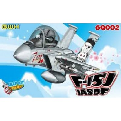 TOONS F-15J JASDF - Great Wall Hobby GQ002
