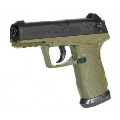 PISTOLA C-15 BLOWBACK (4,5 mm) OLIVE DRAB