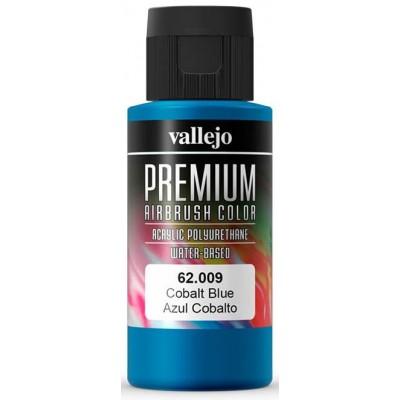 PREMIUM RC: AZUL COBALTO (60 ml) - VALLEJO 62009