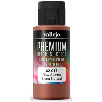 PREMIUN RC: SIENA NATURAL (60 ml)