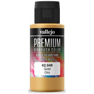 PREMIUN RC: ORO (60 ml)
