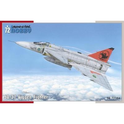 SAAB JA-37 VIGGEN -1/72- Special Hobby SH72384