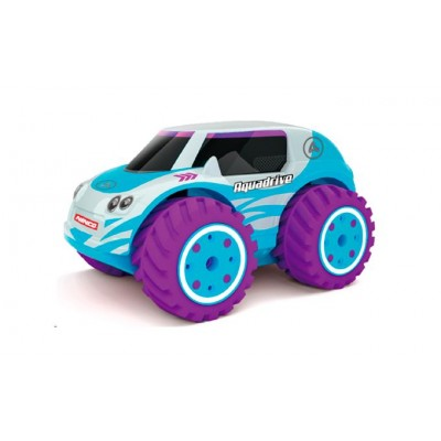 NINCO Racers: AQUASNOW R/C - Ninco Hobby NH93157