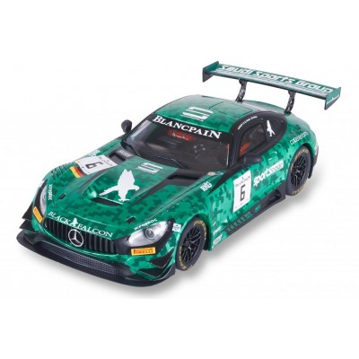 "ADVANCE MERCEDES AMG GT3 ""Sport-Code"" - Scalextric E10284S300"