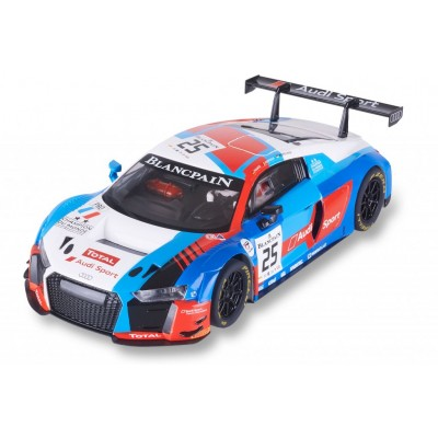 "ADVANCE AUDI R8 LMS GT3 ""Sainteloc"" - Scalextric E10285S300"