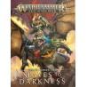 BATTLETOME CAOS SLAVES TO DARKNESS - GAMES WORKSHOP 83-02