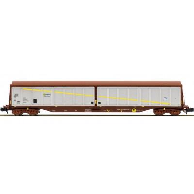 VAGON PUERTAS CORREDERAS Habiss RENFE 2279 ORE escala N G23452