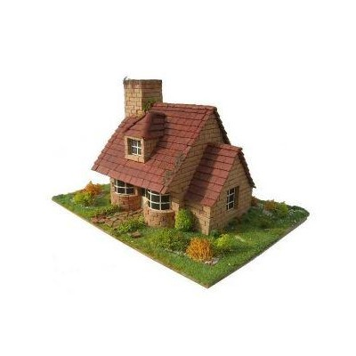 RURAL HOUSE Nº1 - Keranova 30227