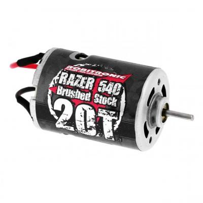 Razer Motor 540 20T Brushed Stock