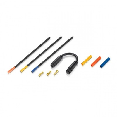 Hobbywing AXE Extended Wire Set 300mm HW30850301