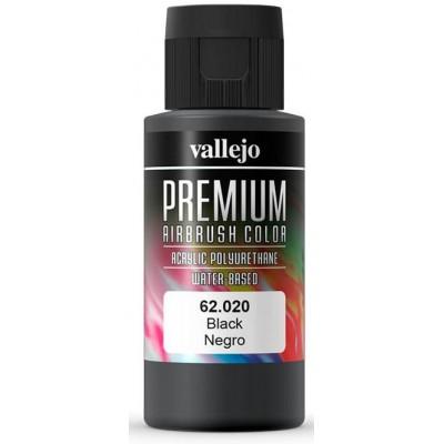 PREMIUN RC: NEGRO (60 ml)