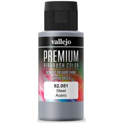 PREMIUN RC: ACERO (60 ml)