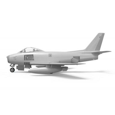 CANADIAN SABRE F.4 -1/48- Airfix A08109