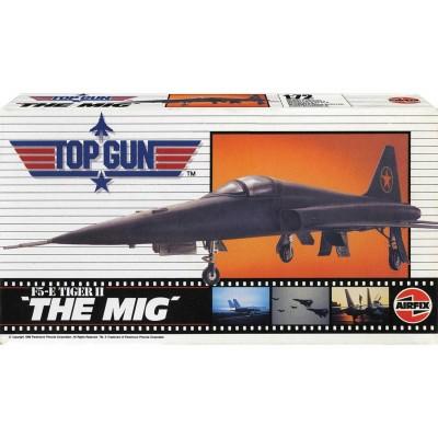 """Top Gun: NORTHROP F-5 E """"MIG-28"""" -1/72- Airfix A00502"""