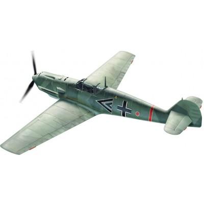 MESSERSCHMITT Bf-109 E-1 -1/48- Eduard 84158