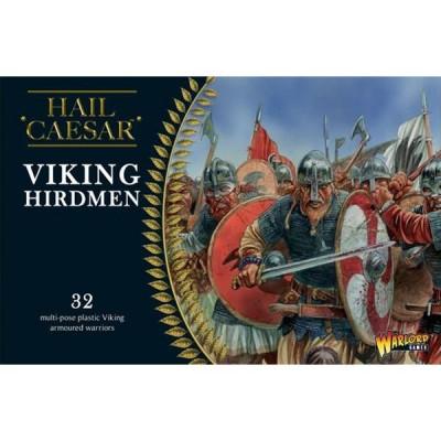 GUERREROS VIKINGOS -1/56- Warlord Games 102013101
