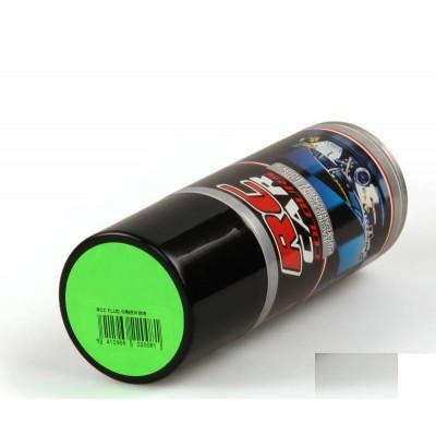 SPRAY FLUO GREEN LEXAN (150 ml) - RC CAR COLOURS 1008