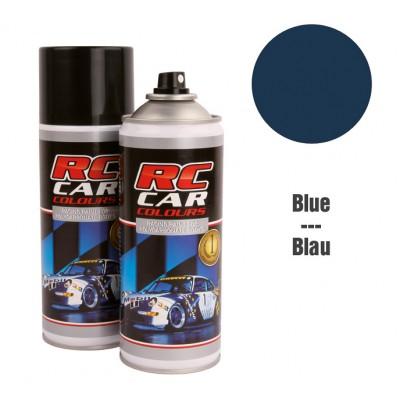 SPRAY AZUL LEXAN (150 ml) - RC CAR COLOURS 216