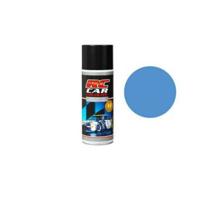 SPRAY GORDINI BLUE LEXAN (150 ml) - RC CAR COLOURS 211