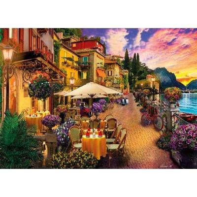 PUZZLE 500 pzs MONTE ROSA DREAMING (490 x 360 mm) - Clementoni 35041