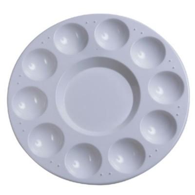 PALETA CIRCULAR PLASTICO - Dismoer 29990