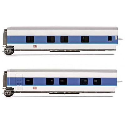 SET COCHES CAMA VIAJEROS TALGO InterCity Night DB Ep. V - Arnold HN4311