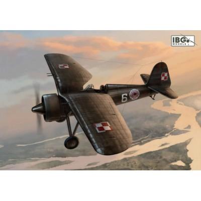 PZL P.11c -1/32- IBG 32001