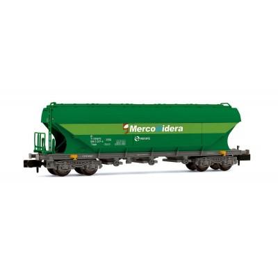 """VAGON TOLVA """"MercoNideria"""" RENFE Ep. V -N - 1/160- Arnold HN6471"""