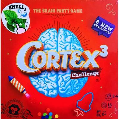 JUEGO CORTEX 3 CHALLENGE