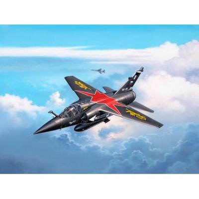"DASSAULT MIRAGE F.1 C/CT ""Normandie-Niemen"" -1/72- Revell 04971"