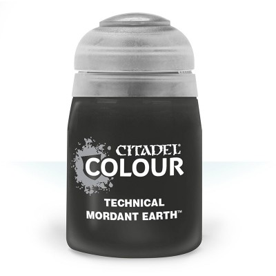 TECHNICAL MORDANT EARTH (24ml) CITADEL 27-21