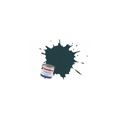 PINTURA ESMALTE GRIS PANZER MATE (14 ml)